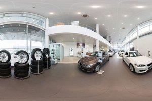 Автосалон BMW (Авто Премиум)