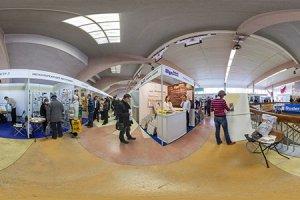 Выставка СТРОЙ-ЭКСПО во Дворце спорта
