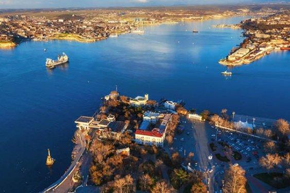 Виртуальный тур по Севастополю – история, достойная уважения