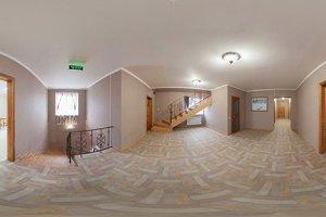Виртуальный тур по гостинице Вдохновение