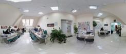 виртуальный тур по офису АН Арбат