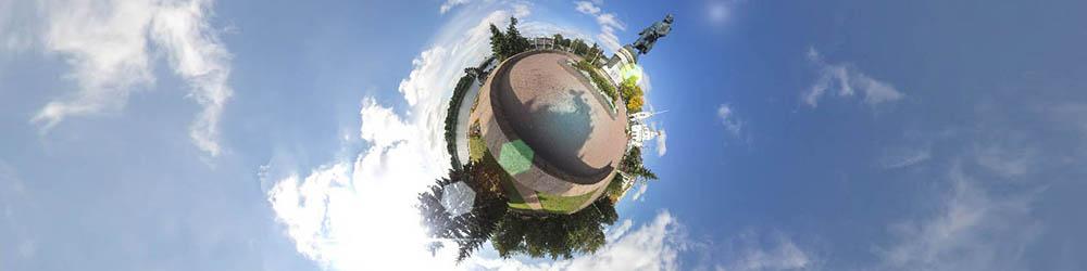 Заказать 3D панораму и виртуальный тур