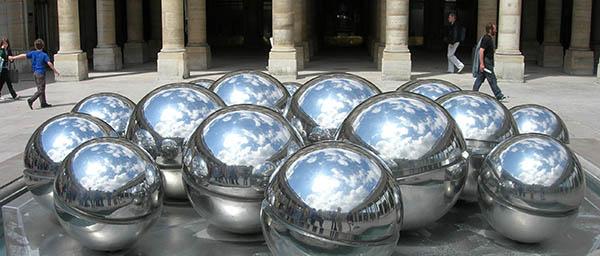 о сферических панорамах