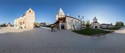 Свято-Успенский монастырь в Старице Тверской области