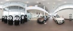 автосалон BMW